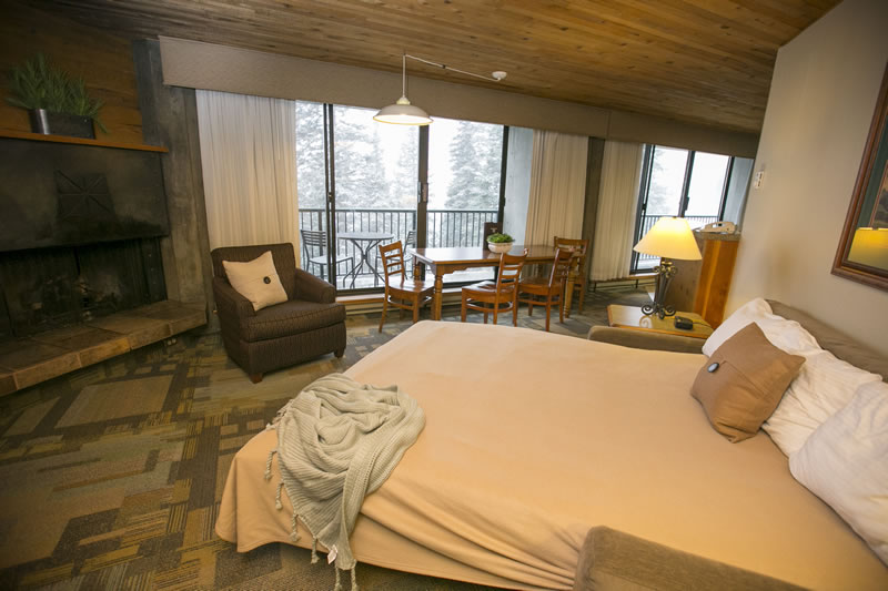 Studio C | Iron Blosam Lodge | Snowbird Ski & Summer Resort